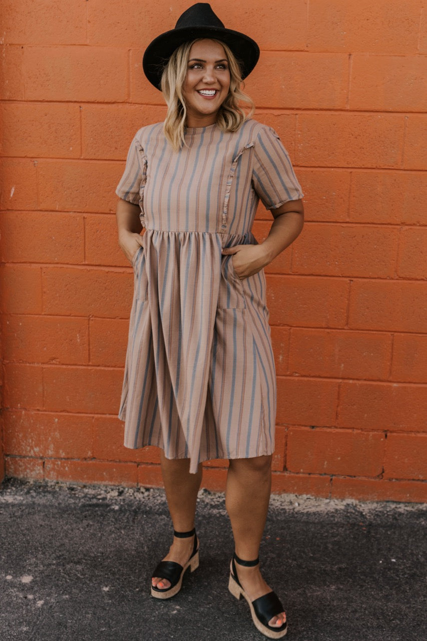 Cute Nursing Dresses | ROOLEE