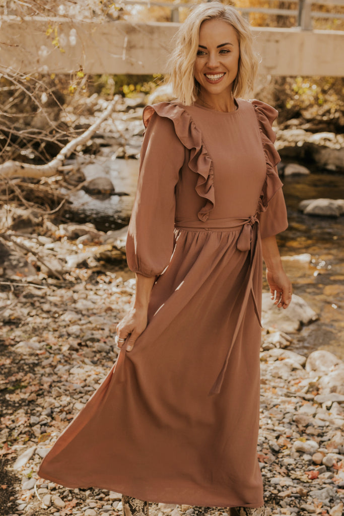 Women's Modest Dresses | ROOLEE