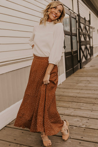 Modest Skirts for Women | ROOLEE