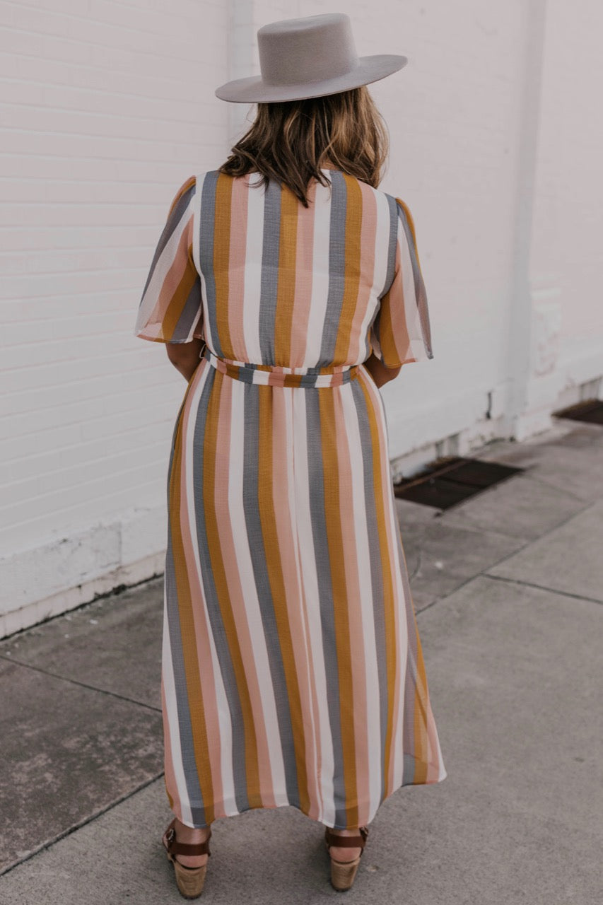 Modest Women's Spring/Summer Dress | ROOLEE