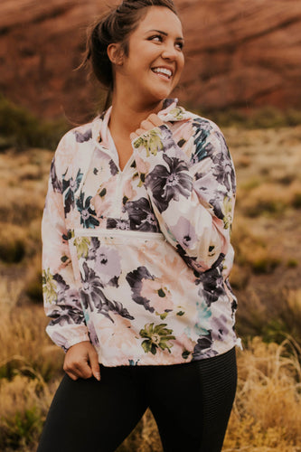 Women's Windbreakers and Rain Jackets | ROOLEE