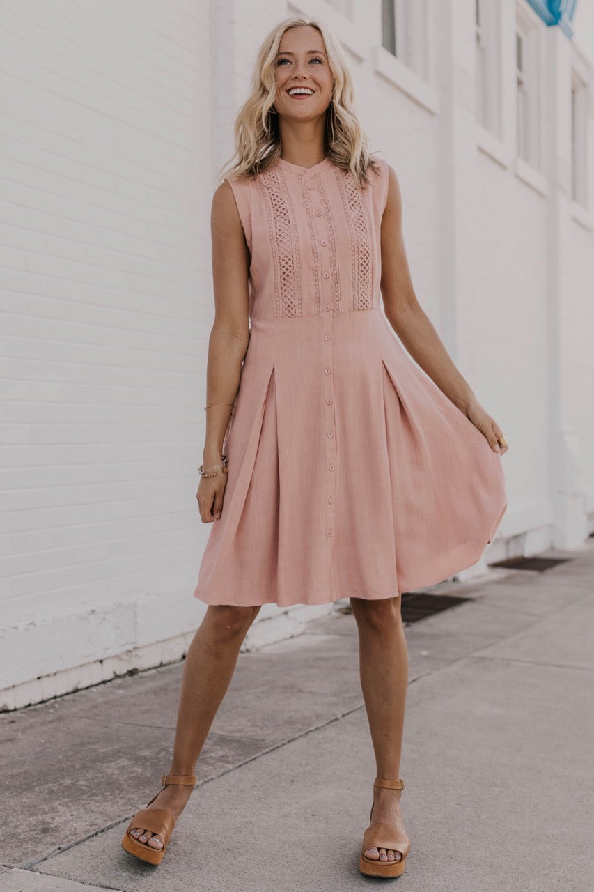 Summer Modest Women's Dresses | ROOLEE