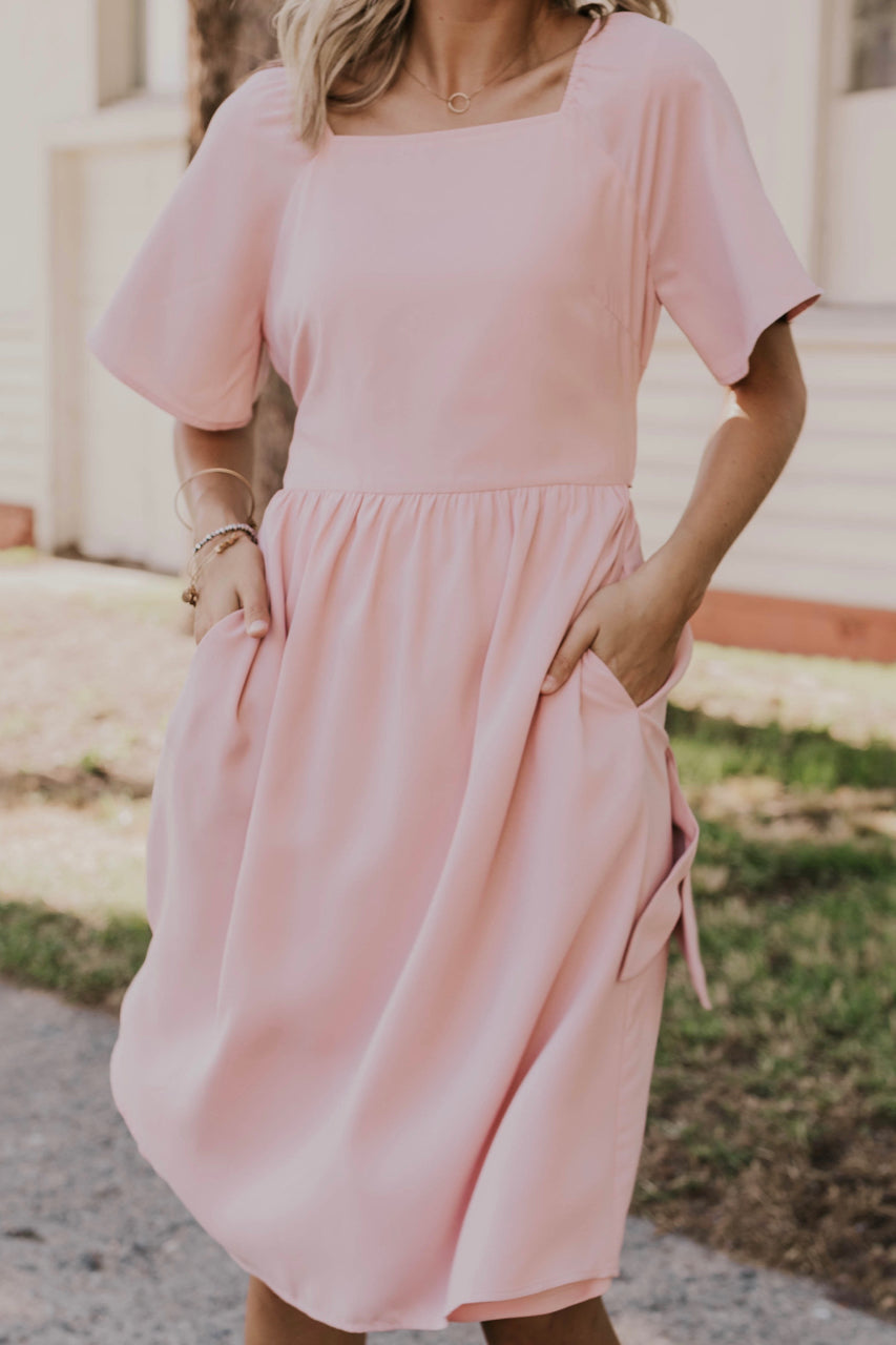 Cute Modest Summer Dresses | ROOLEE