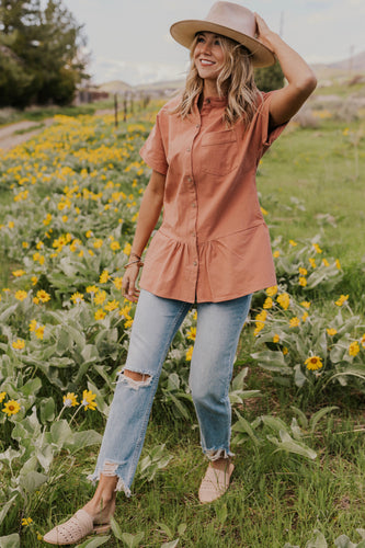 Cute Spring 2019 Outfit Ideas | ROOLEE