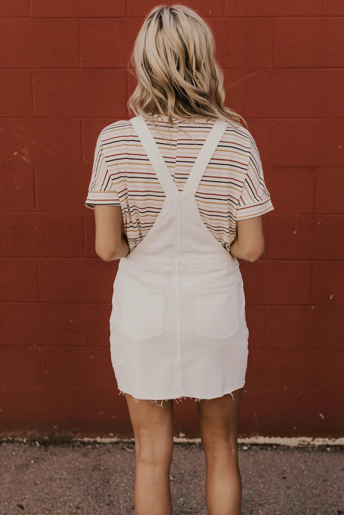 Women's Overall Dress Summer | ROOLEE