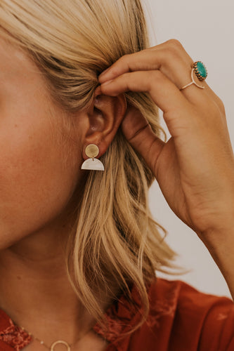 Earrings for Everyday Wear | ROOLEE