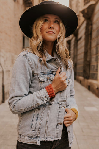 Fall Outerwear Styles For Women | ROOLEE