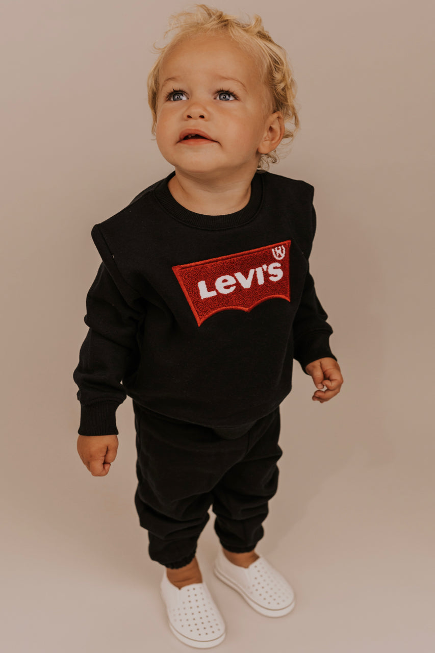 Levi's Toddler Set | ROOLEE