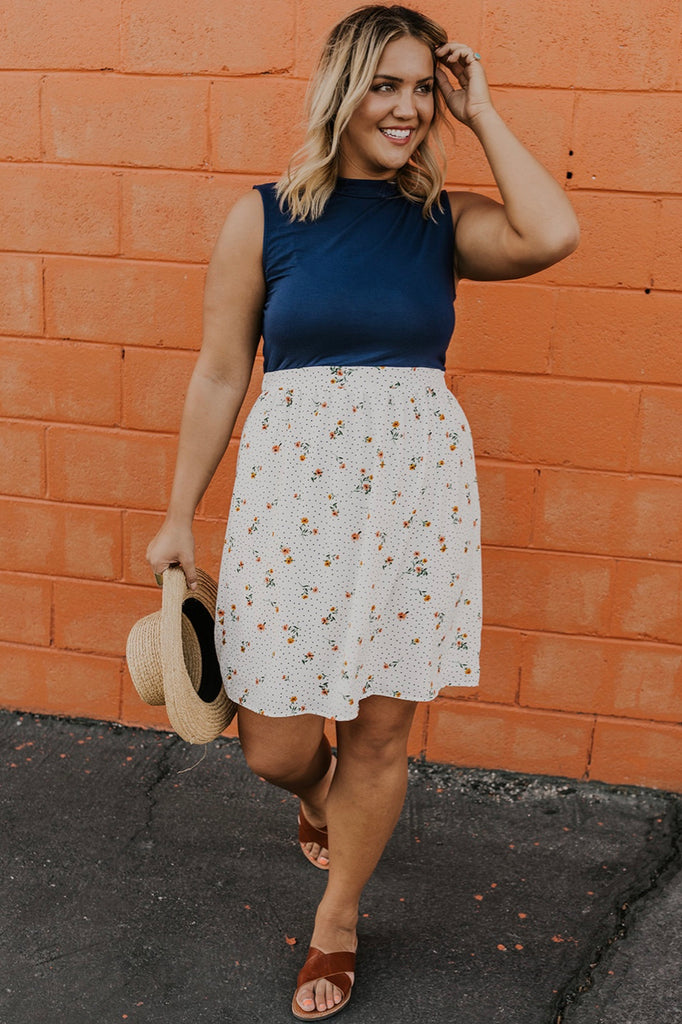 Cute Back to School Outfit | ROOLEE