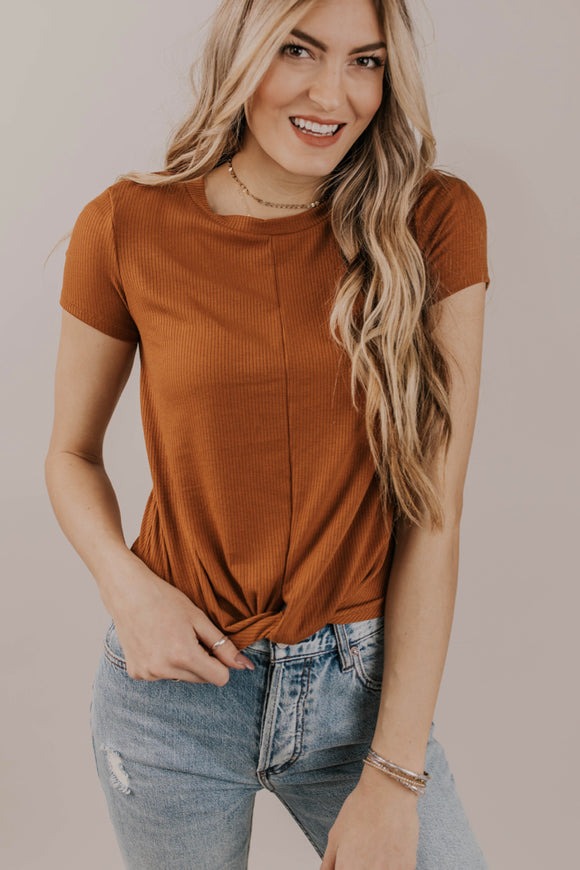 Louie Detail Top