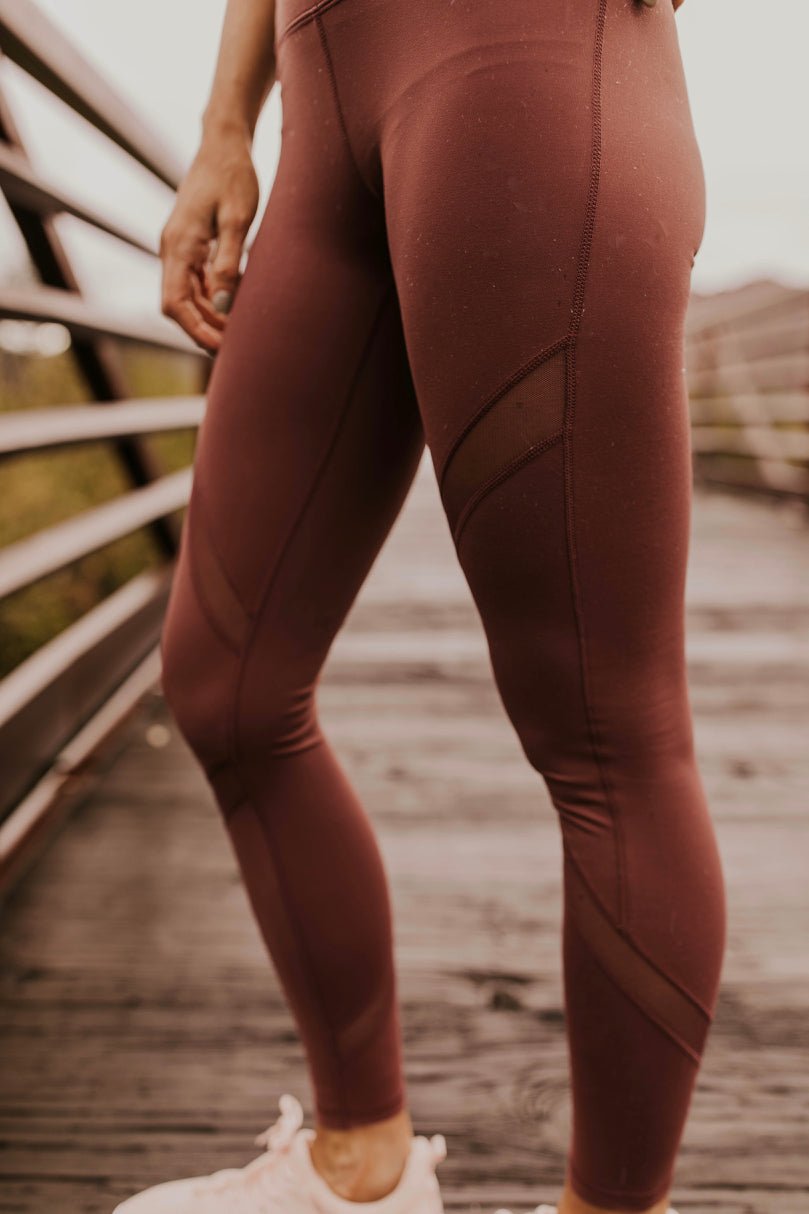 Women's Leggings for Working Out | ROOLEE