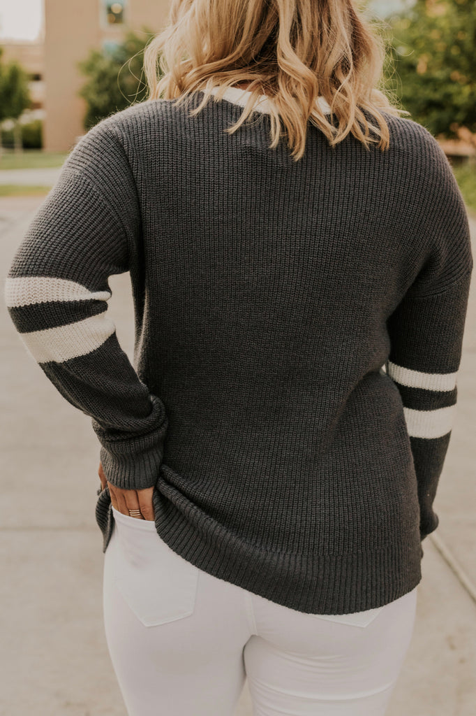 Soft Women's Sweaters | ROOLEE