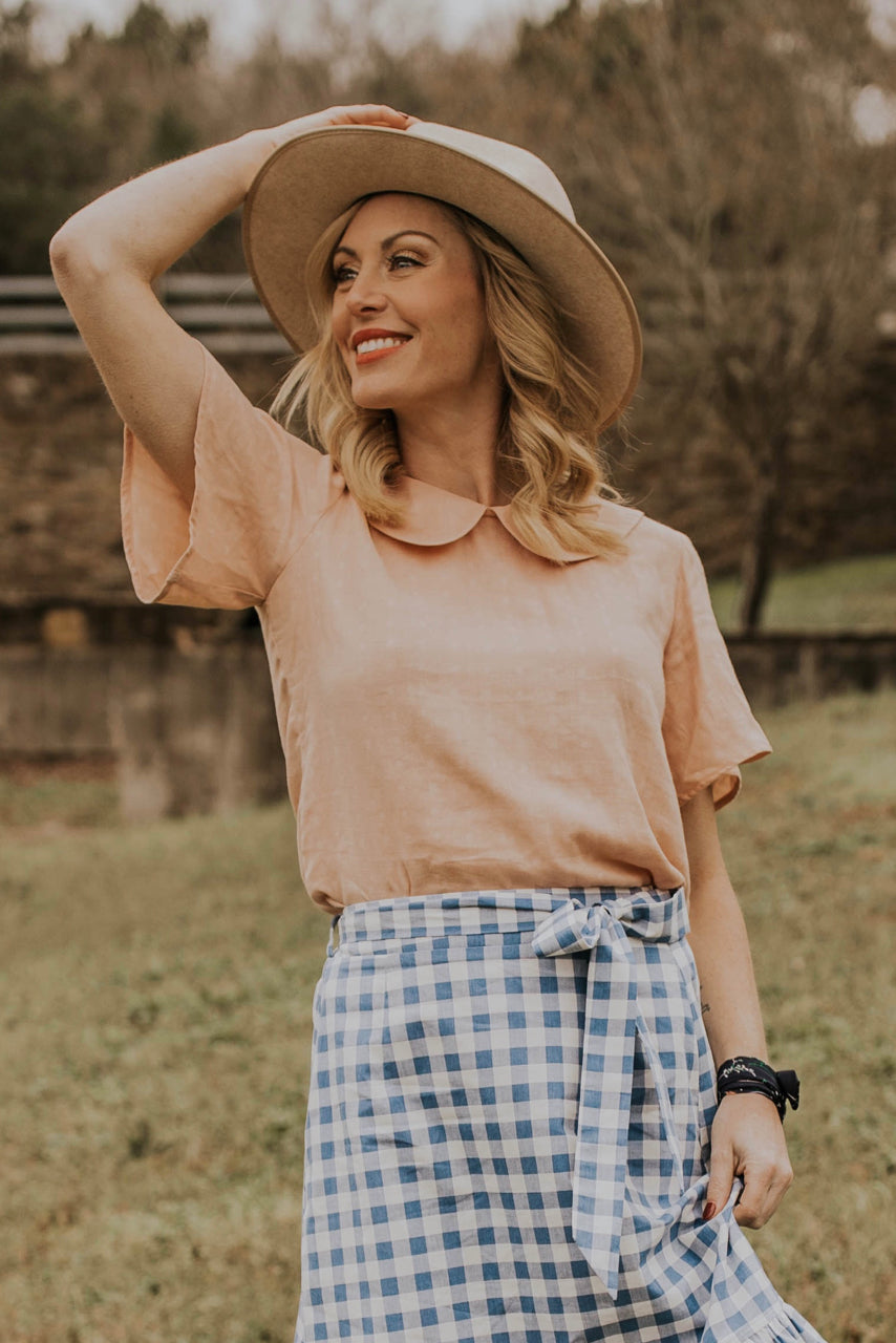 Southern Charm Outfit Idea | ROOLEE