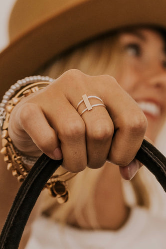 Bridge Rings | ROOLEE