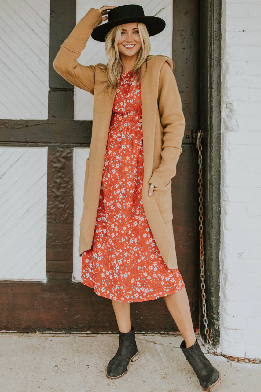 Date Night Midi Ideas | ROOLEE