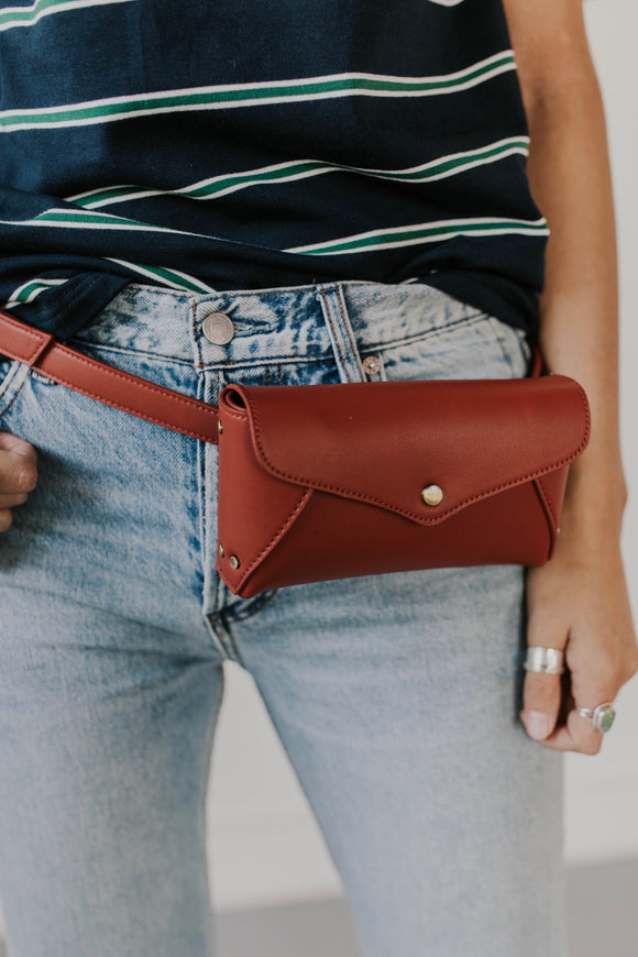 Freya Belt Bag | ROOLEE Bags