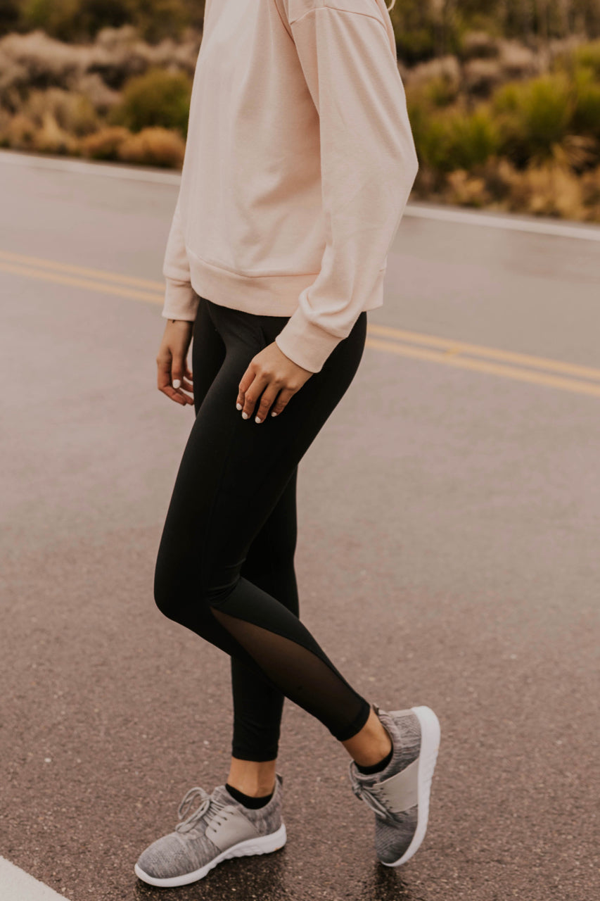 Gym Clothes & Athletic Leggings | ROOLEE