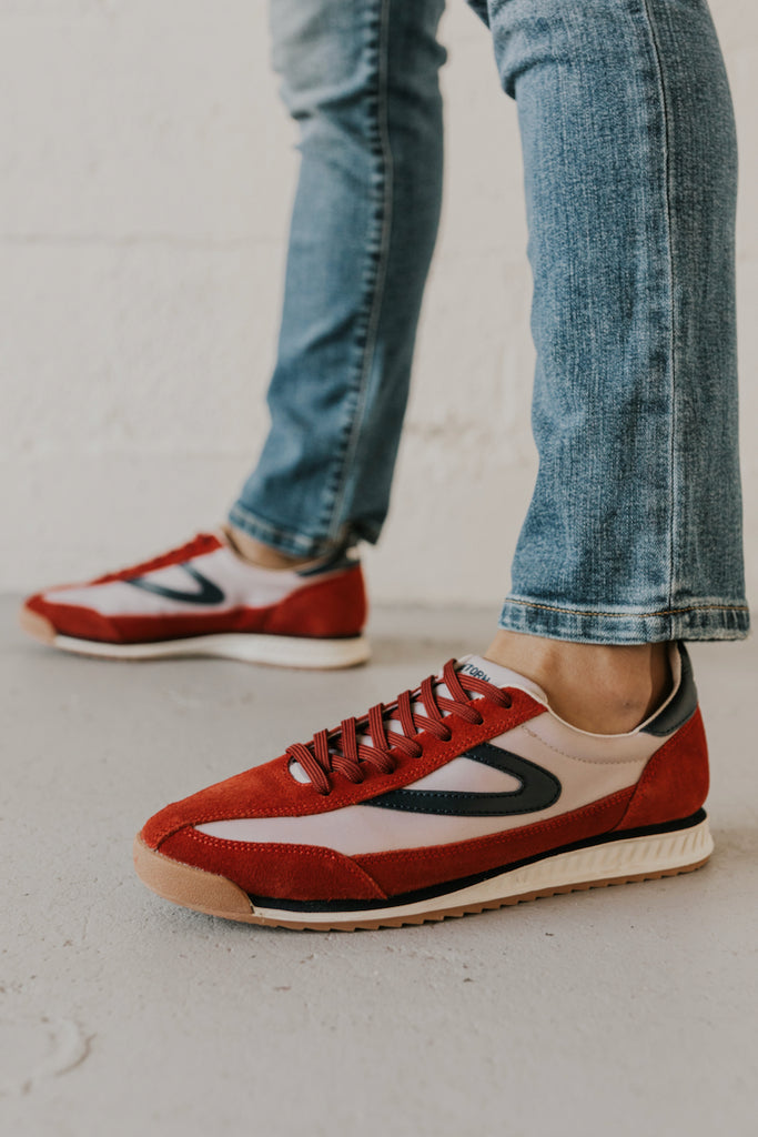 Retro Tennies | ROOLEE