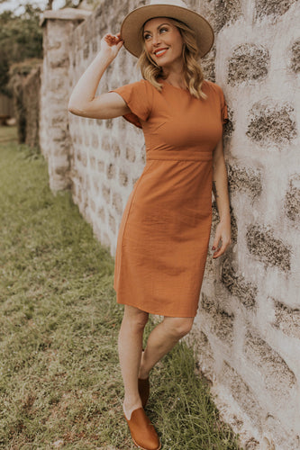 Southern Cape Dress | ROOLEE
