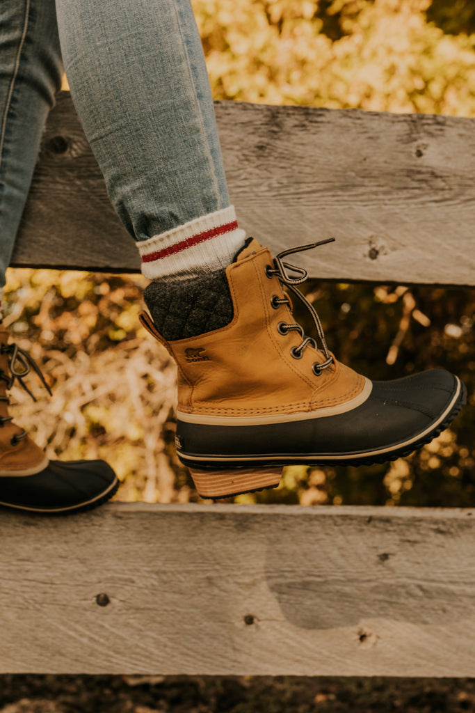 Women's Waterproof Boots | ROOLEE