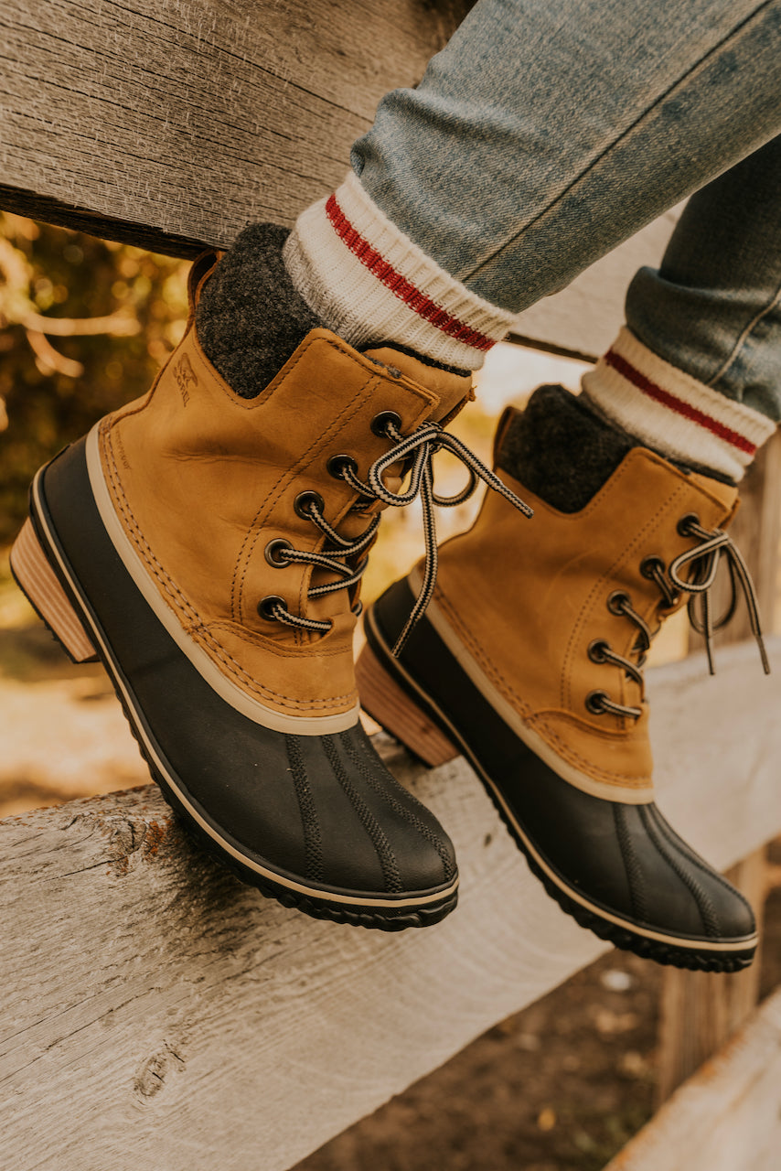 Women's Winter Footwear | ROOLEE