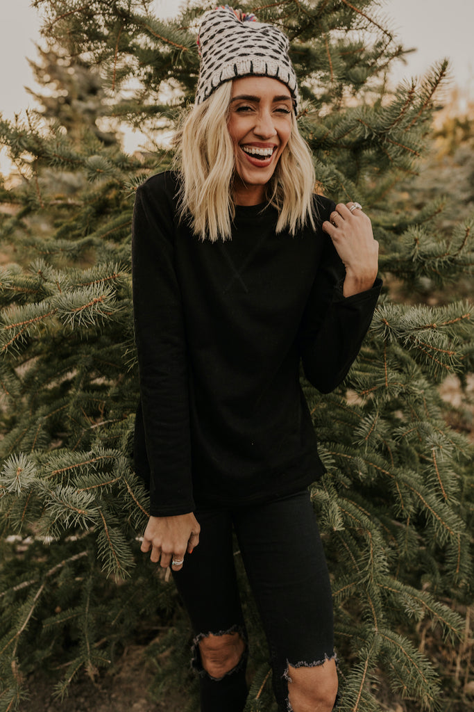 Cozy Outfit Inspo | ROOLEE