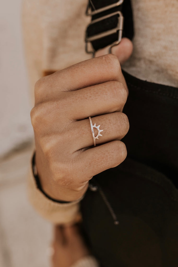 Pura Vida Sunset Ring | ROOLEE