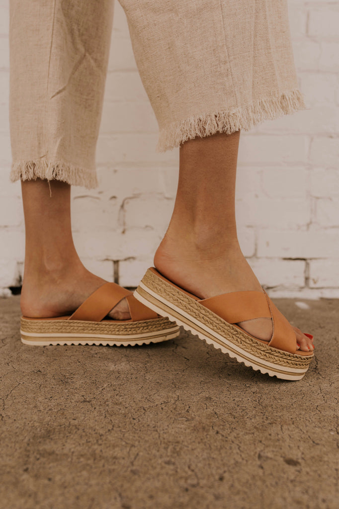 Womens Platform Sandals | ROOLEE