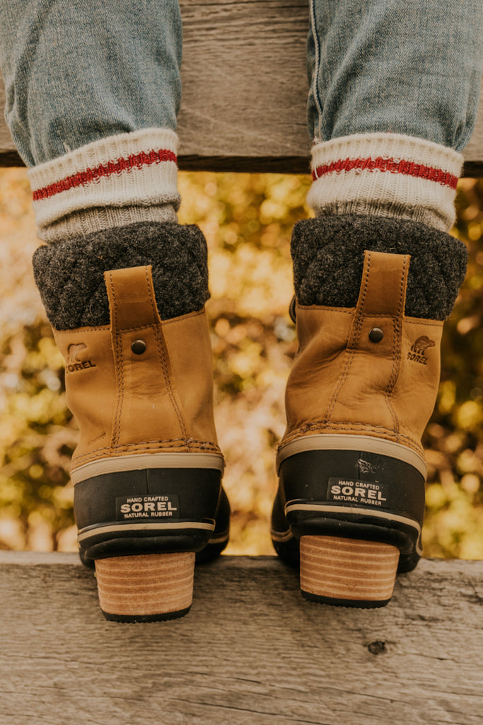 Waterproof Women's Duck Boots | ROOLEE