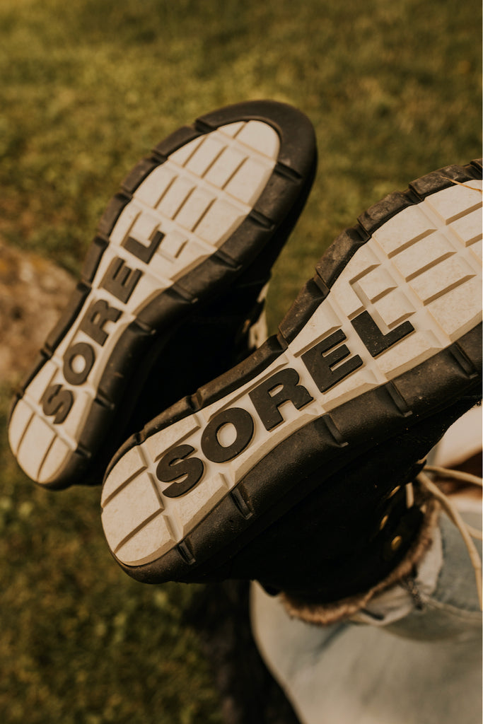 Sorel Waterproof Boot | ROOLEE
