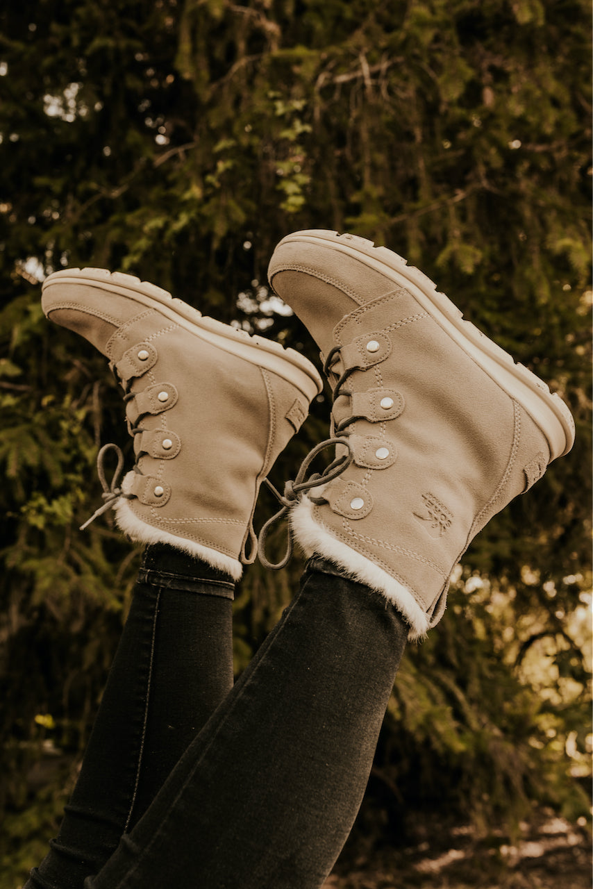 Waterproof Women's Boots | ROOLEE