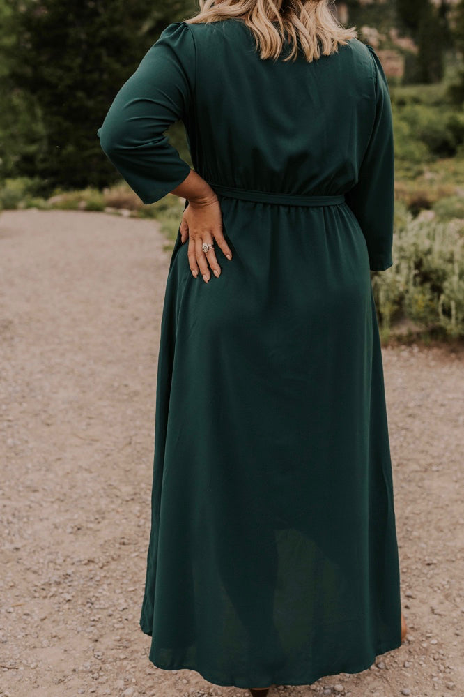 Maxi Dresses for Fall/Winter 2019 | ROOLEE