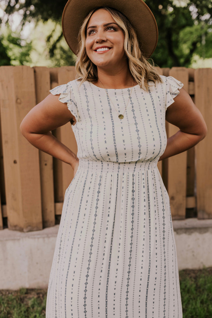 Cute Summer Outfit | ROOLEE