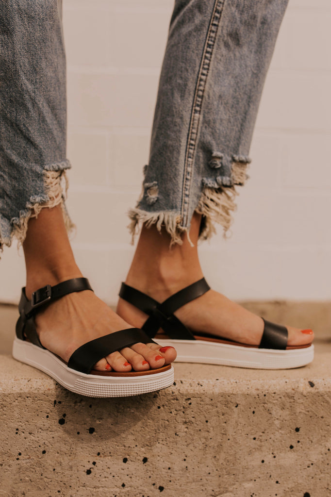 Womens Platform Shoes | ROOLEE