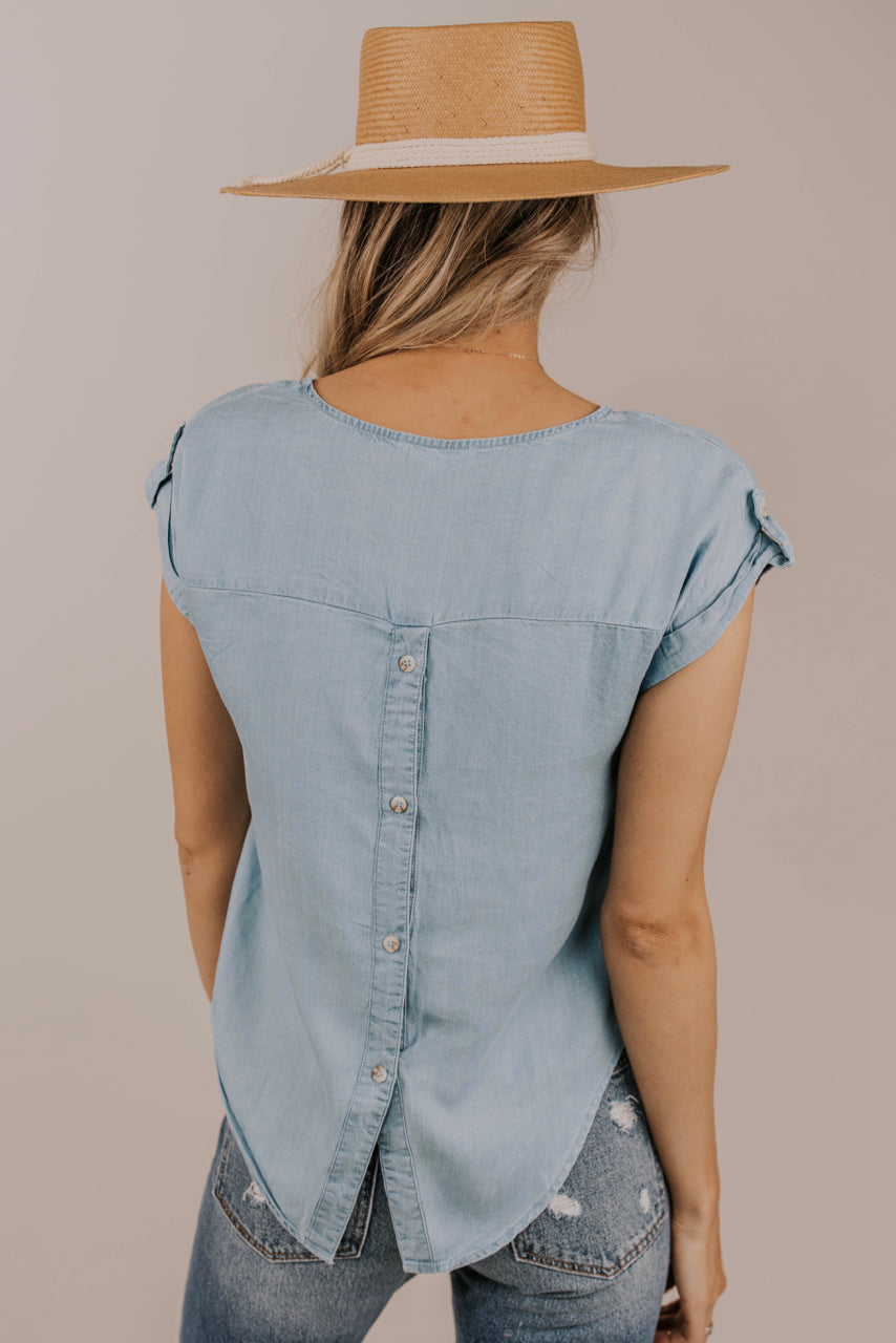 Button Back Top | ROOLEE