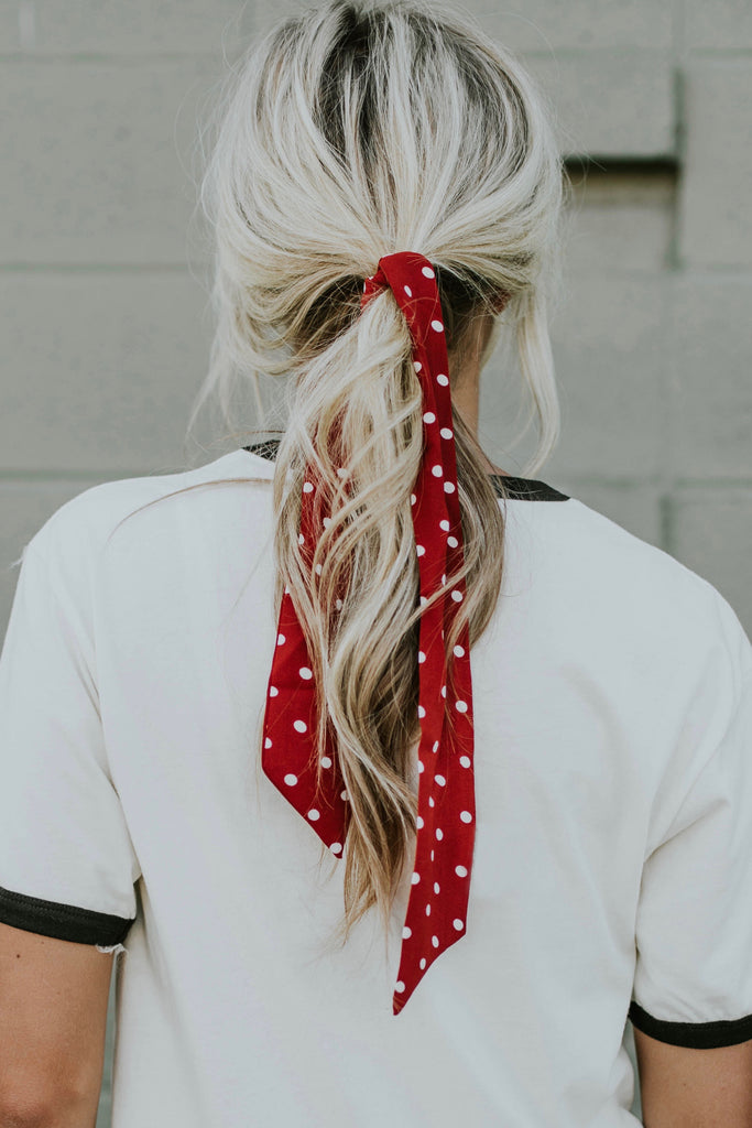 Cute Red Accessories For Women | ROOLEE