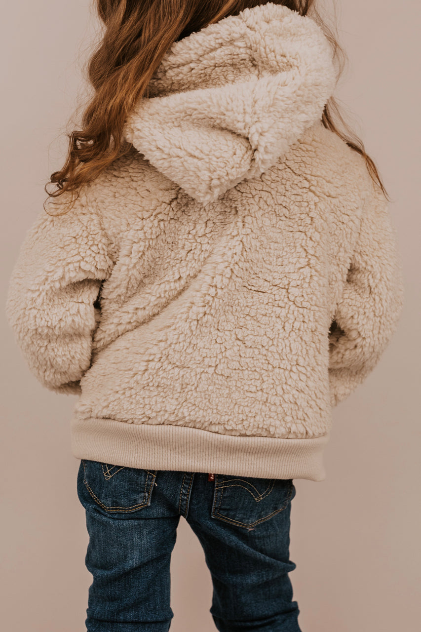 Kid's Trendy Outerwear | ROOLEE