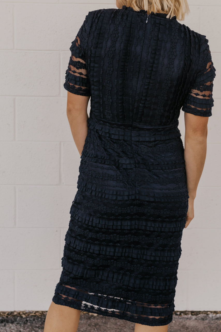 Women's Lace Dress | ROOLEE