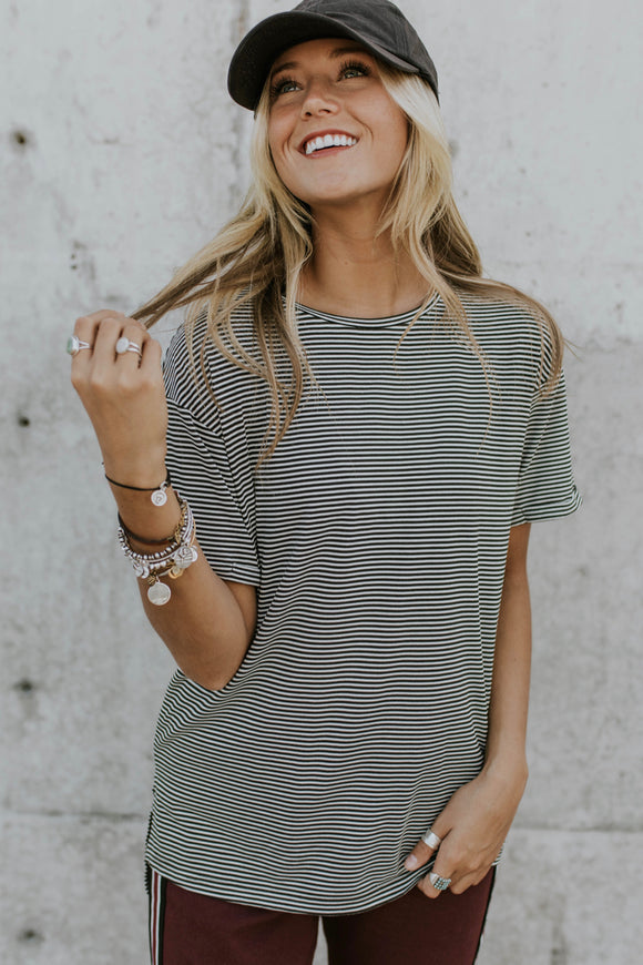 The Niko Top | ROOLEE