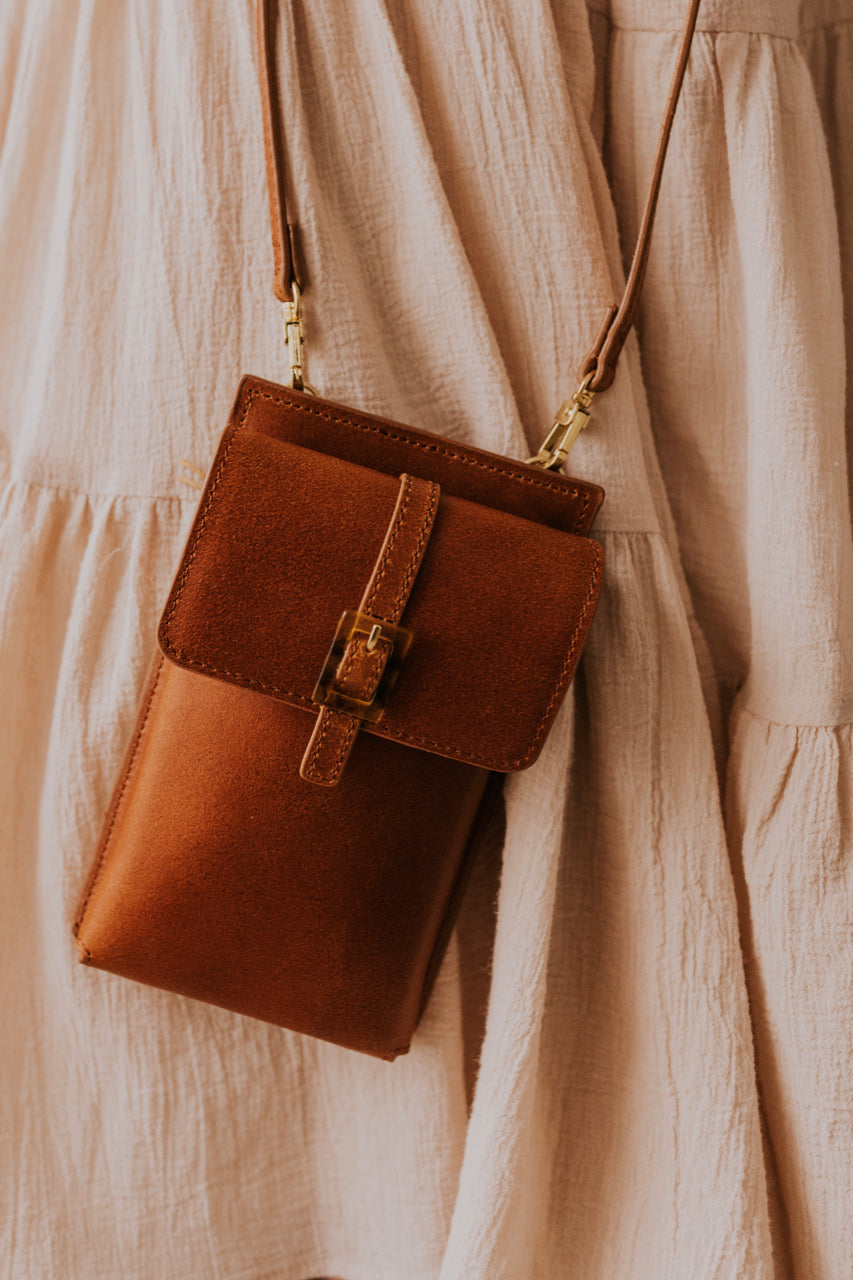 Trendy Leather Bag | ROOLEE