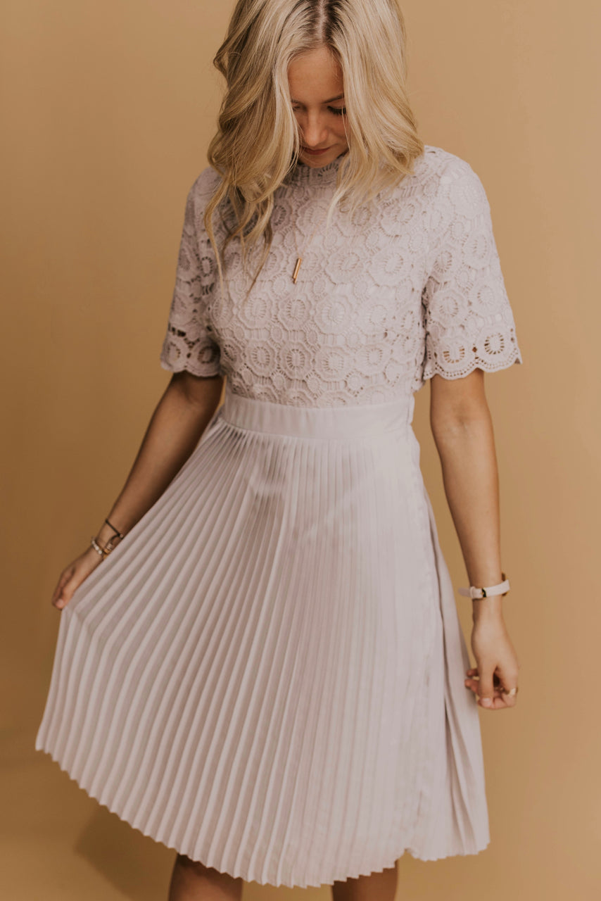 Midi Dresses for Spring | ROOLEE