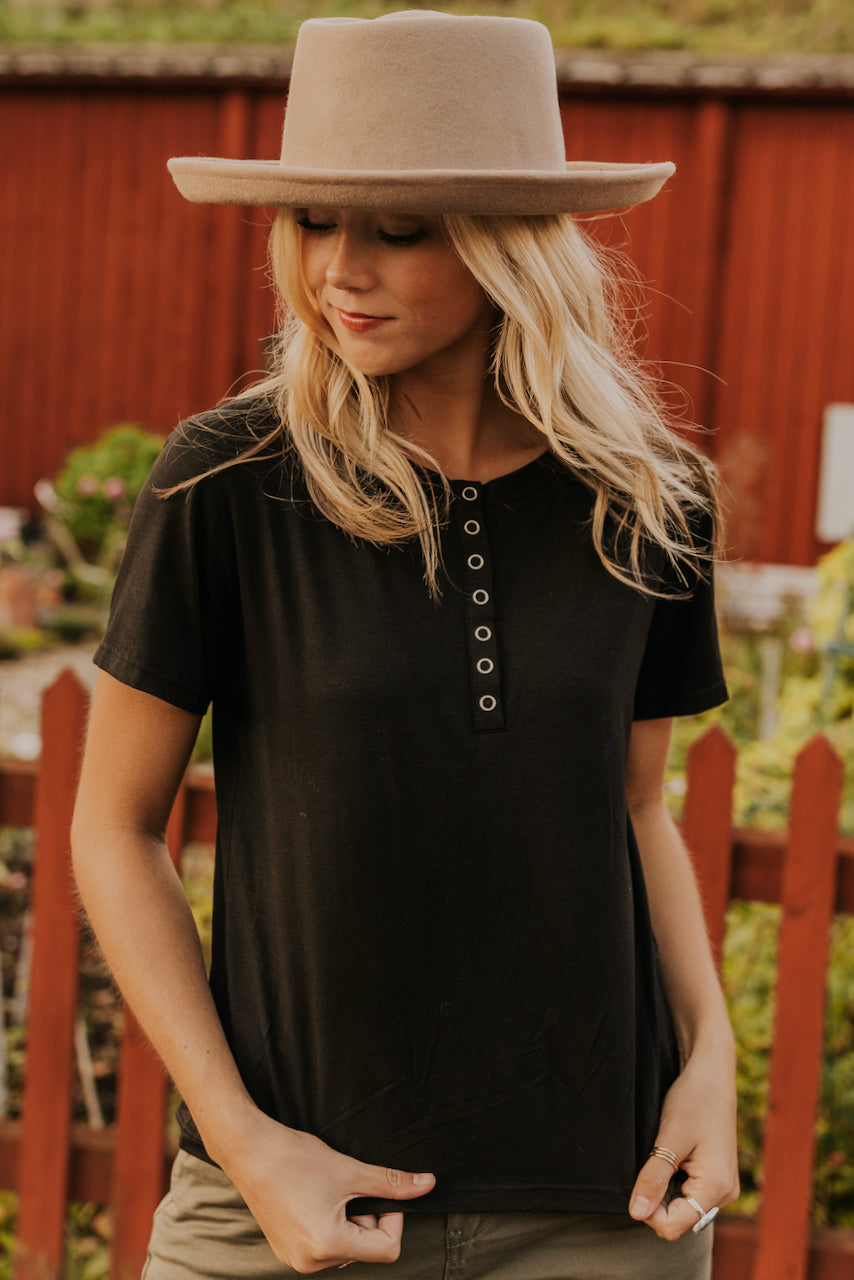 Modest Tops For Women | ROOLEE