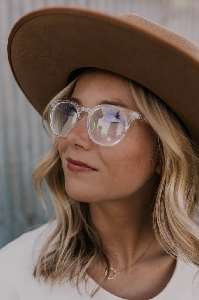 In Style Computer Glasses | ROOLEE