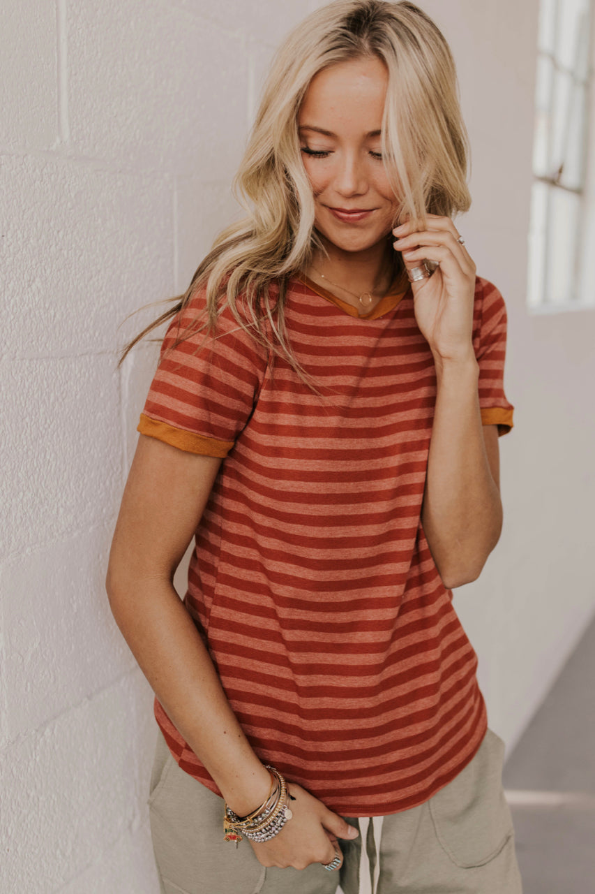Cute Tops For Women | ROOLEE