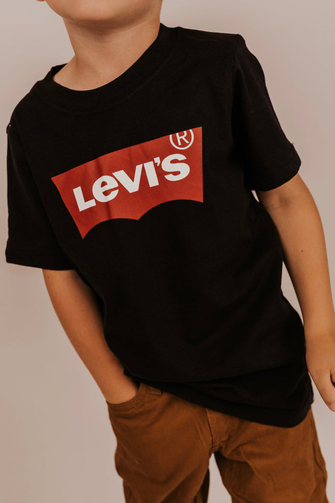 Levi's Tee For Boys | ROOLEE