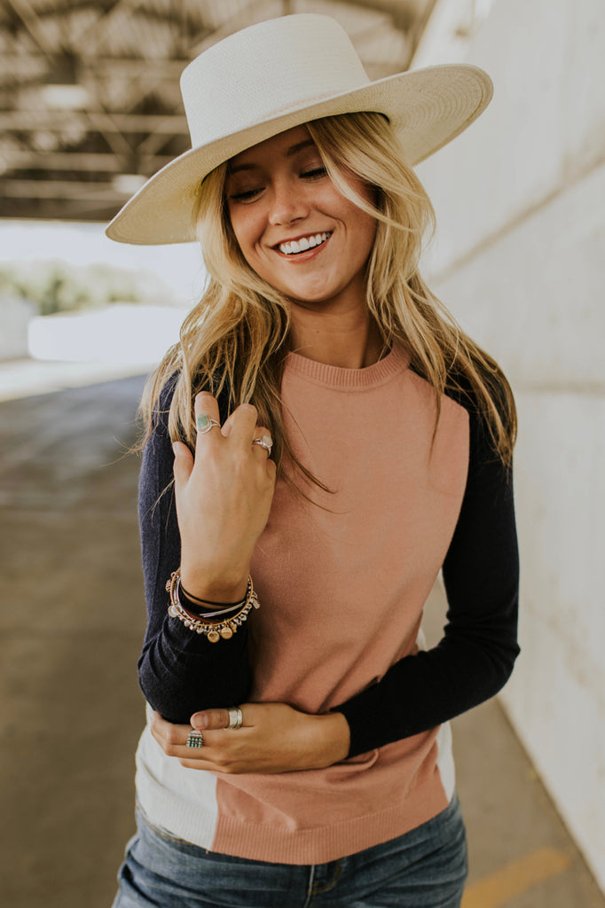 Cute Fall Sweater for Women | ROOLEE