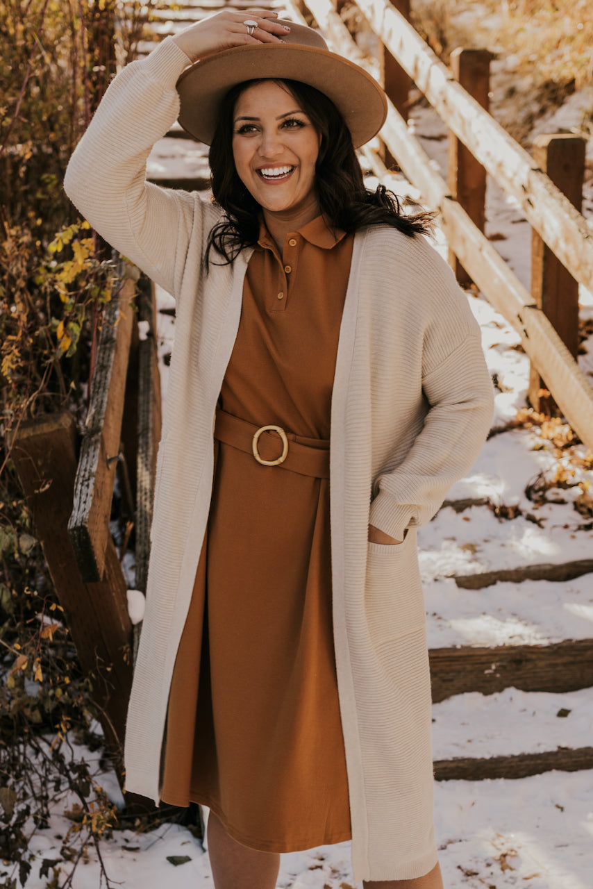 Cardigans for Winter Layering | ROOLEE