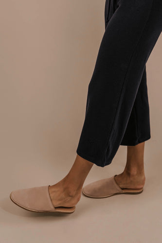 Free People Coronada Slip-On Flat