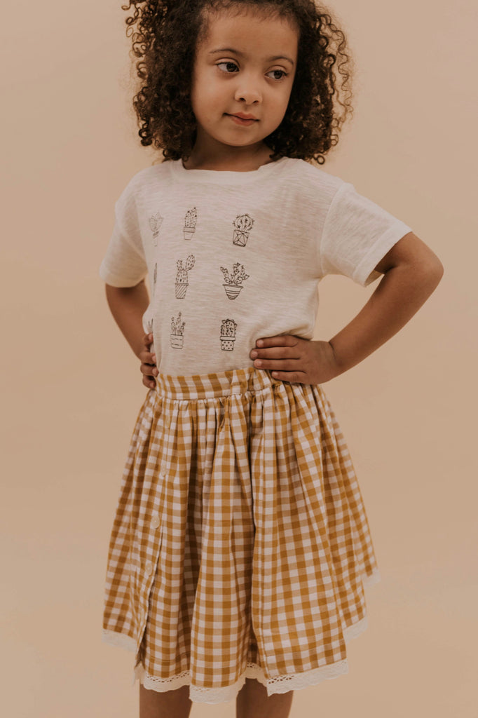 Little Girls Spring/Summer Outfit Inspo | ROOLEE