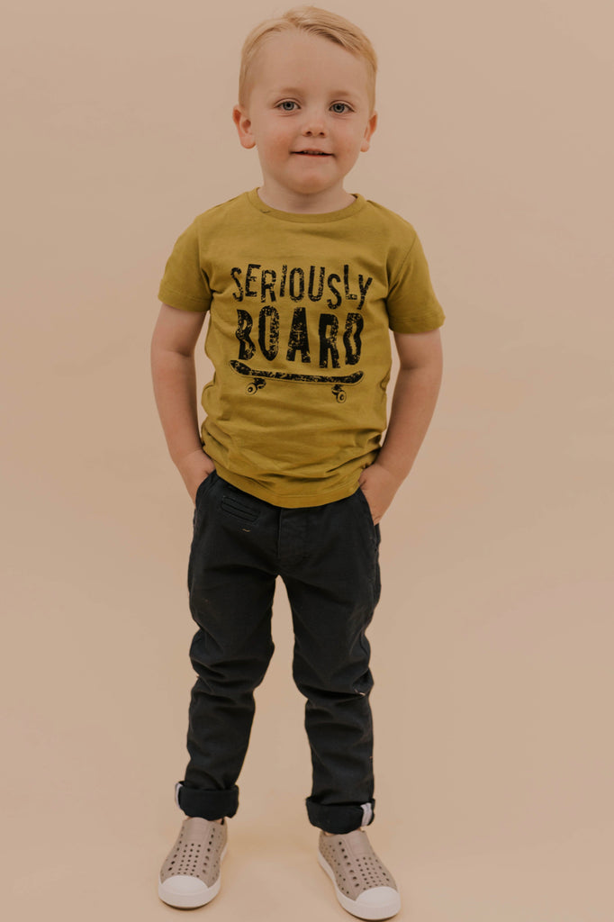 Little Boy Outfit Ideas | ROOLEE